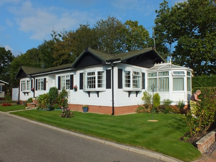 Commitment to Quality at Oaklands Grange