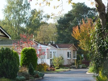 The Parks at Oaklands Grange