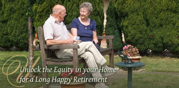Unlock the equity on your home