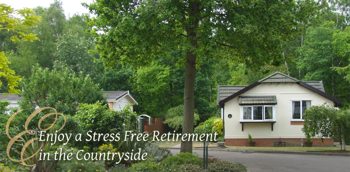 Stress free retirement
